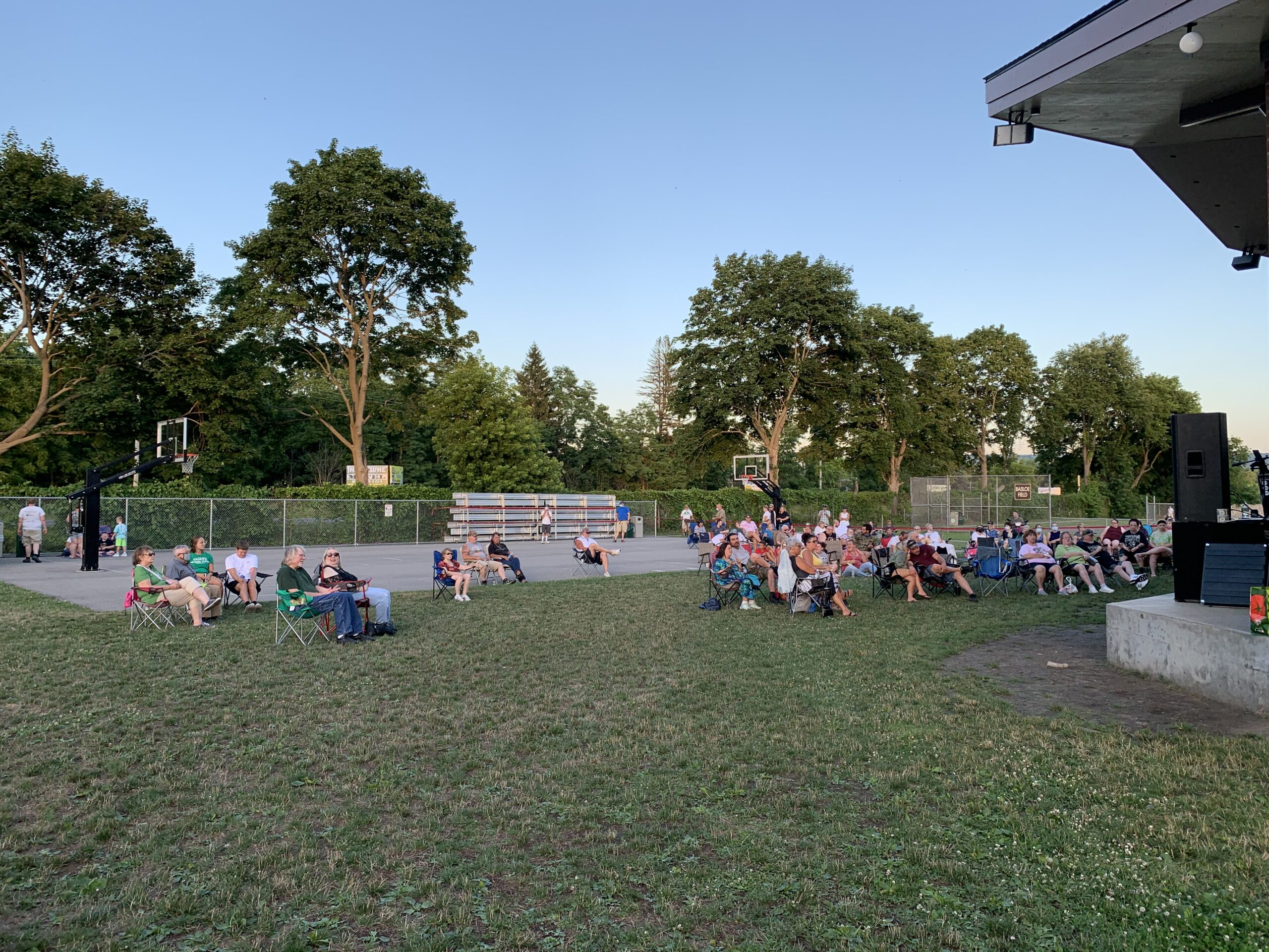 Arc Herkimer to Host Free Summer Concert Series for Community at Arc Park
